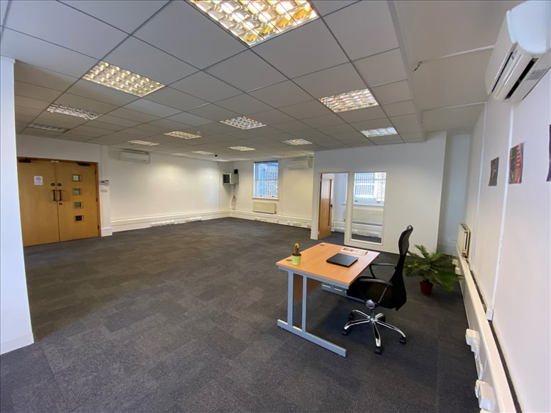 356 Holloway Road Office for Rent Holloway