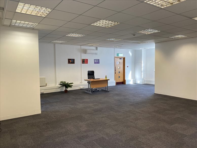 Picture of 356 Holloway Road Office Space for available in Holloway