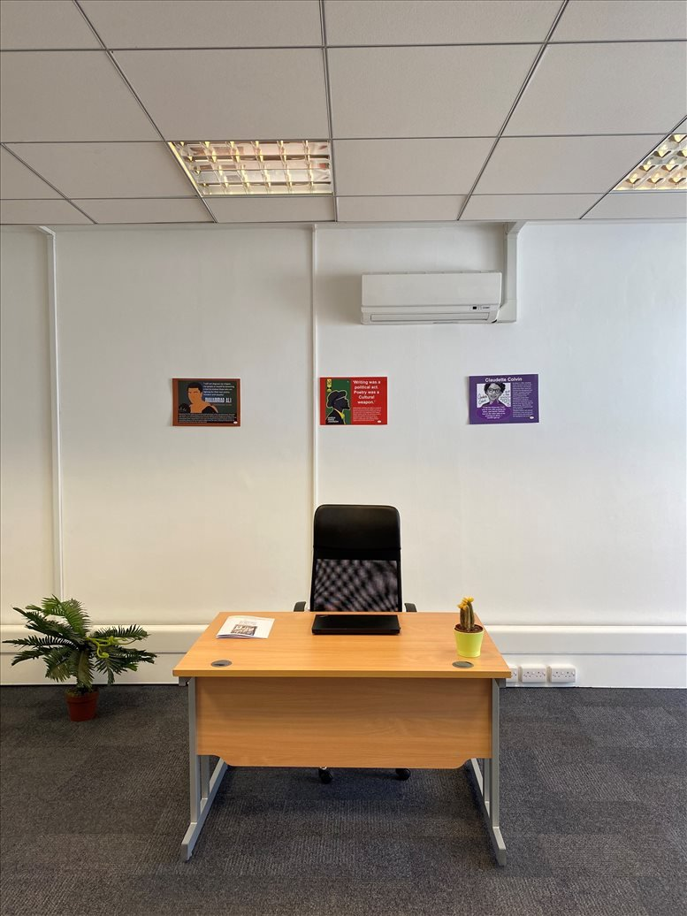 Office for Rent on 356 Holloway Road Holloway