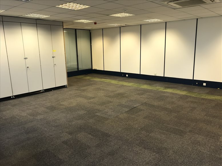 Image of Offices available in Holloway: 356 Holloway Road