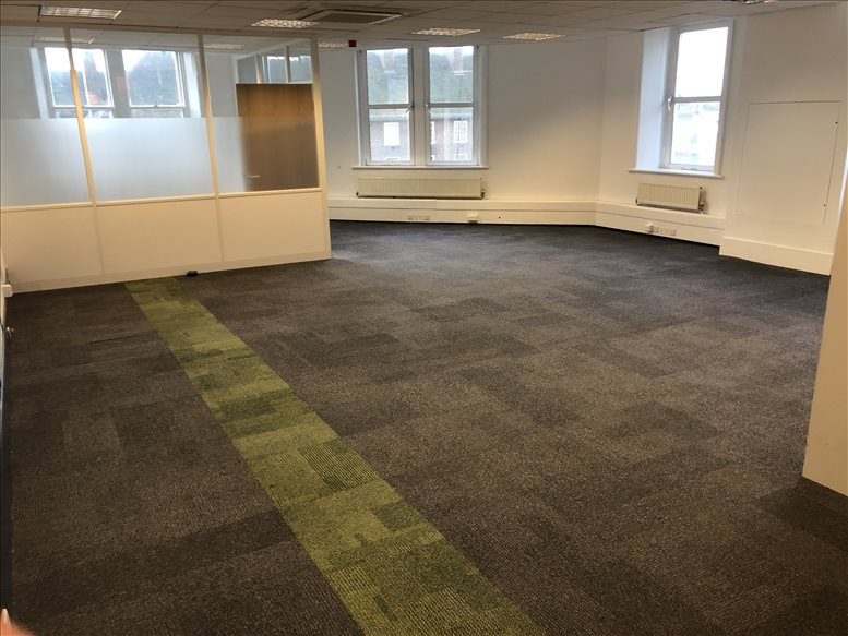 Holloway Office Space for Rent on 356 Holloway Road