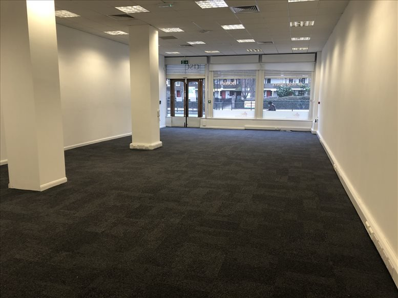 Photo of Office Space available to rent on 356 Holloway Road, Holloway