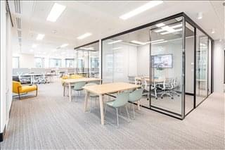 Photo of Office Space on 10 Paternoster Row - St Pauls