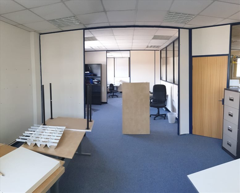 Photo of Office Space on 292 Worton Road, Isleworth Brentford