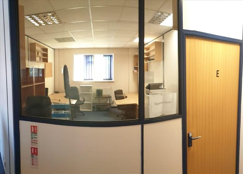 Picture of 292 Worton Road, Isleworth Office Space for available in Brentford