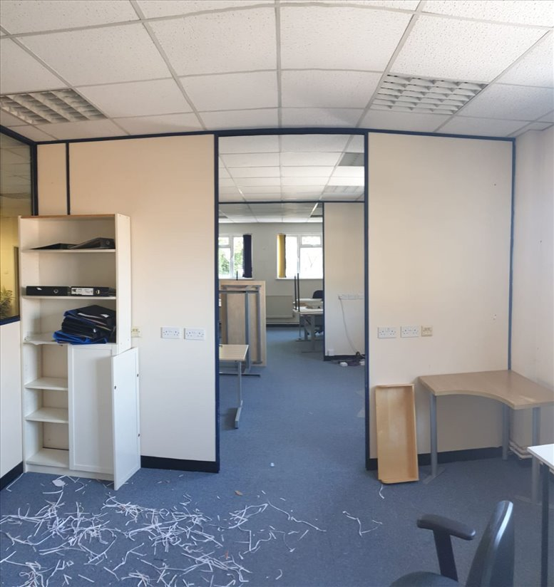 Office for Rent on 292 Worton Road, Isleworth Brentford