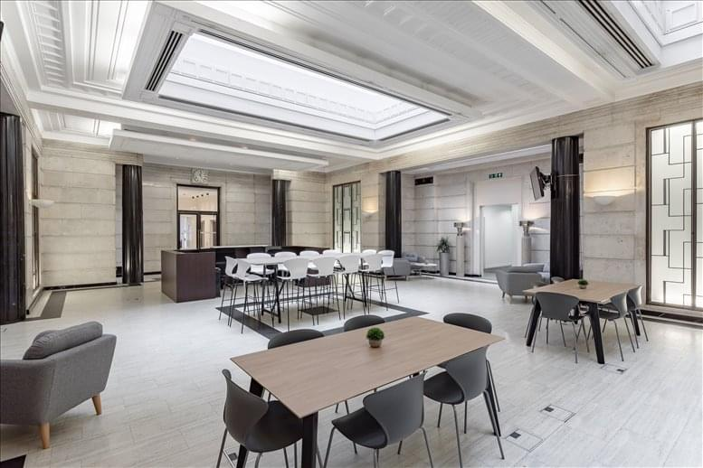 Image of Offices available in Euston: 24 Eversholt Street