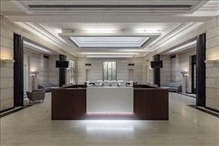Photo of Office Space on 24 Eversholt Street - Euston
