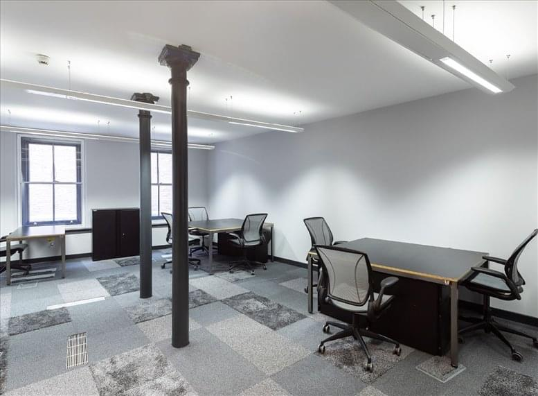 Picture of 1 Quality Court Office Space for available in Chancery Lane