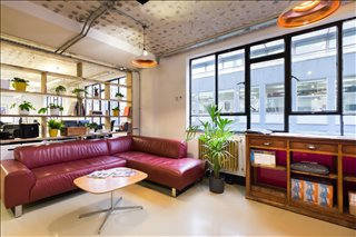 Photo of Office Space on 6-8 Bonhill Street, Shoreditch - Old Street