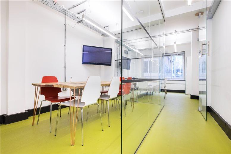 10 Clothier Street Office for Rent Bishopsgate