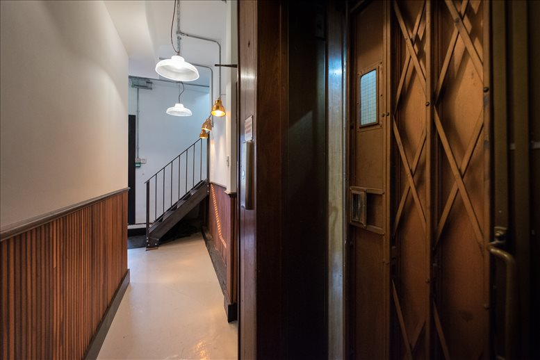 Picture of 10 Clothier Street Office Space for available in Bishopsgate