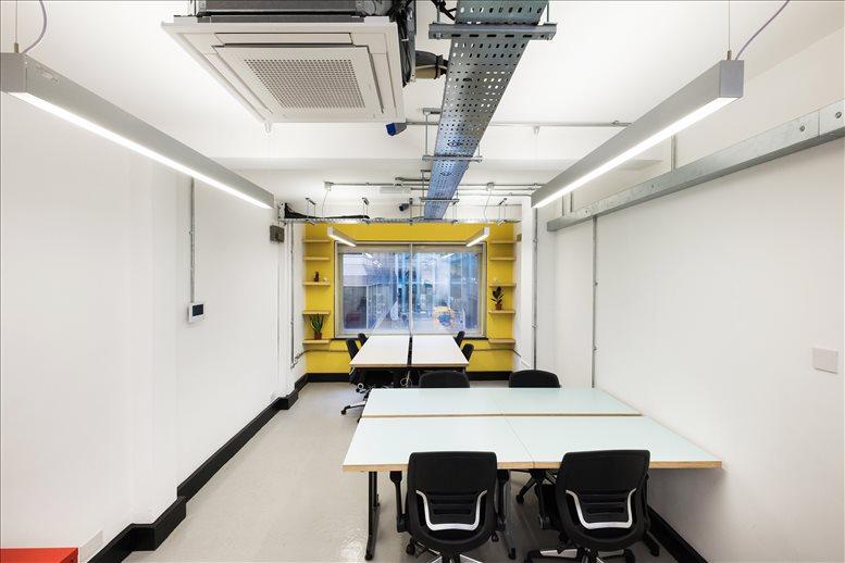 Office for Rent on 10 Clothier Street Bishopsgate