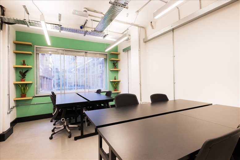 Image of Offices available in Bishopsgate: 10 Clothier Street
