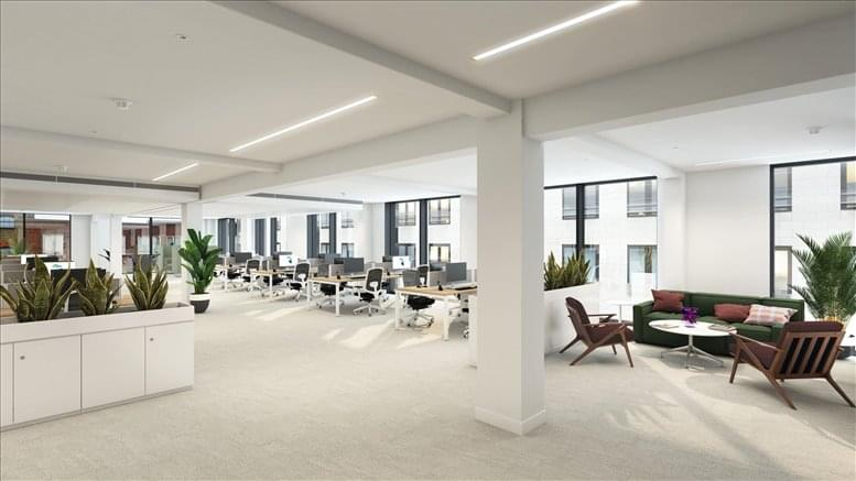 Photo of Office Space on 22 Lavington Street Borough