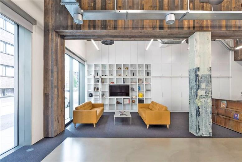 22 Lavington Street Office for Rent Borough
