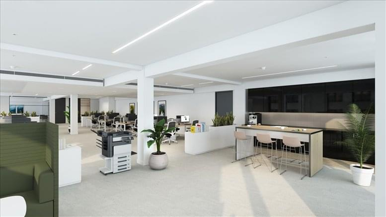 Picture of 22 Lavington Street Office Space for available in Borough