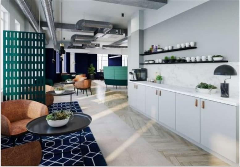 Picture of 25 Argyll Street Office Space for available in Soho