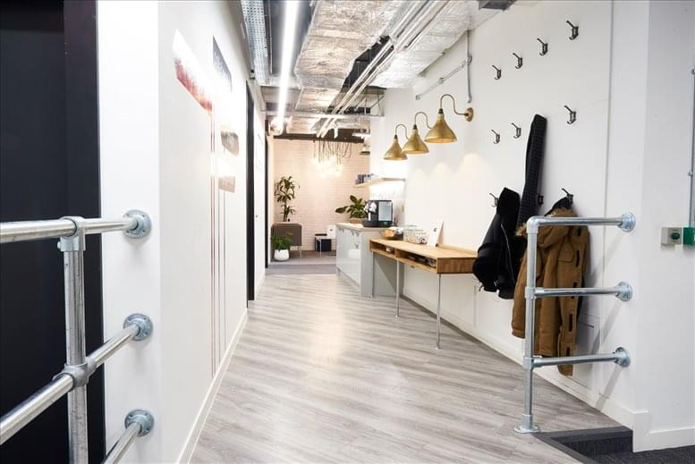 Photo of Office Space on Crowne House, 56-58 Southwark Street Southwark