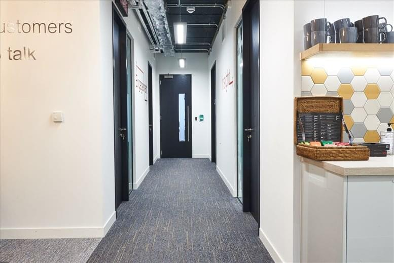Crowne House, 56-58 Southwark Street Office for Rent Southwark