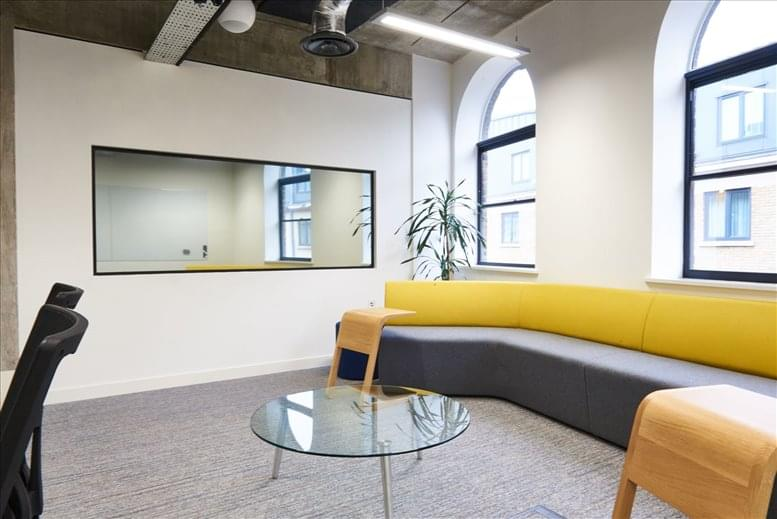 Picture of Crowne House, 56-58 Southwark Street Office Space for available in Southwark