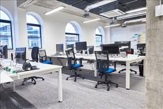 Photo of Office Space on Crowne House, 56-58 Southwark Street - Southwark