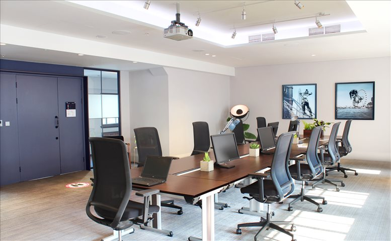 Office for Rent on Belvedere Rd, South Bank, London Waterloo
