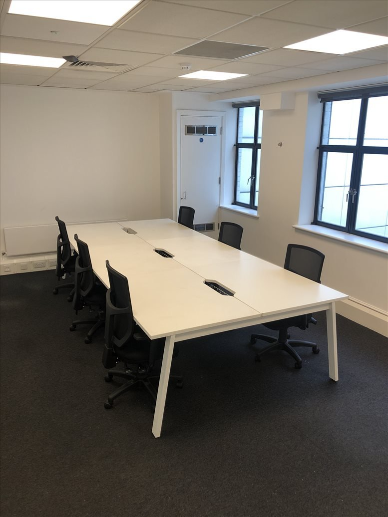 11 Argyll Street available for companies in Oxford Circus