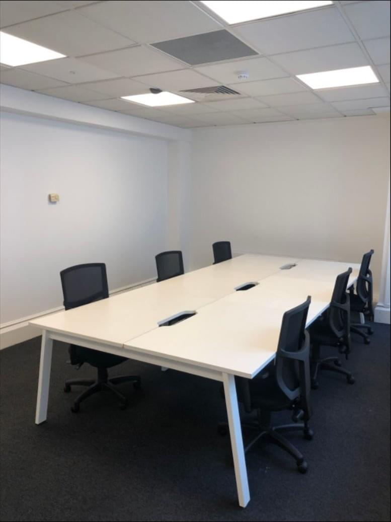 Office for Rent on 11 Argyll Street Oxford Circus