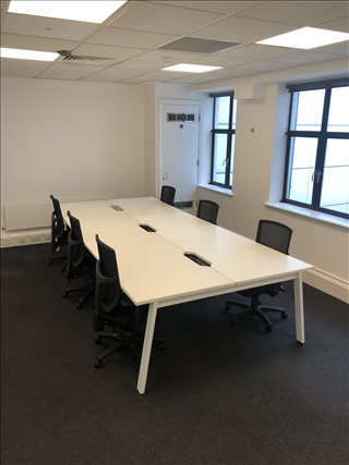 Photo of Office Space on 11 Argyll Street - Oxford Circus