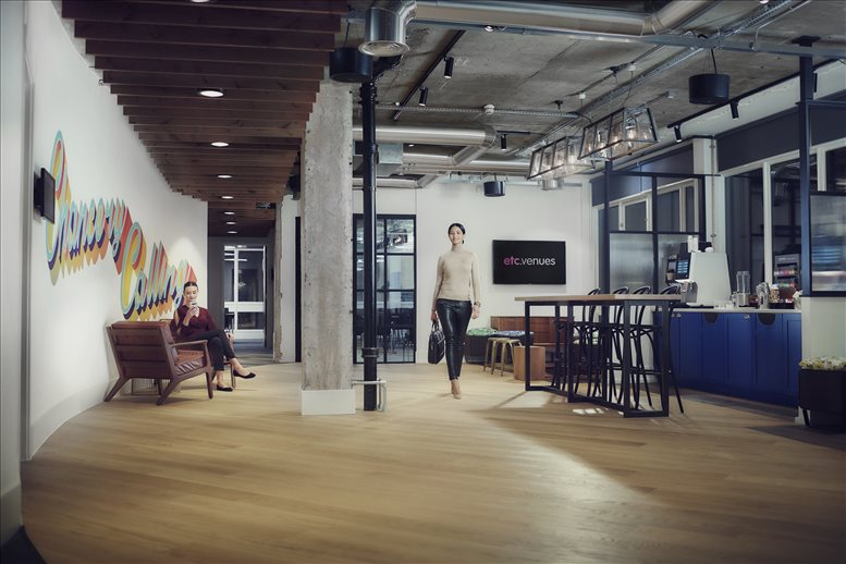 Picture of 50-52 Chancery Lane, Holborn Office Space for available in Chancery Lane