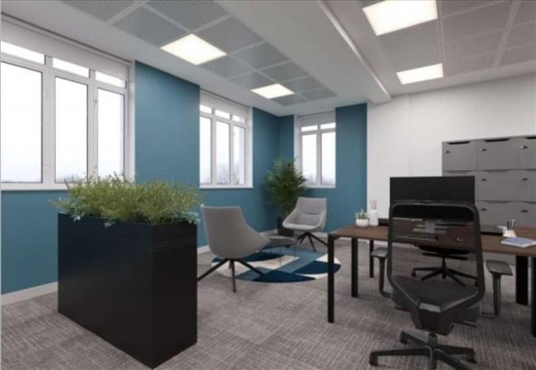 Office for Rent on Heathcoat House, 20 Savile Row Mayfair