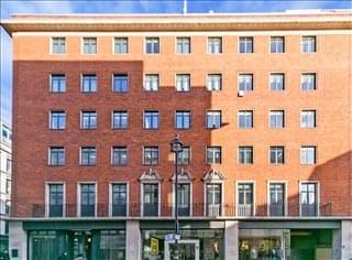 Photo of Office Space on Heathcoat House, 20 Savile Row - Mayfair