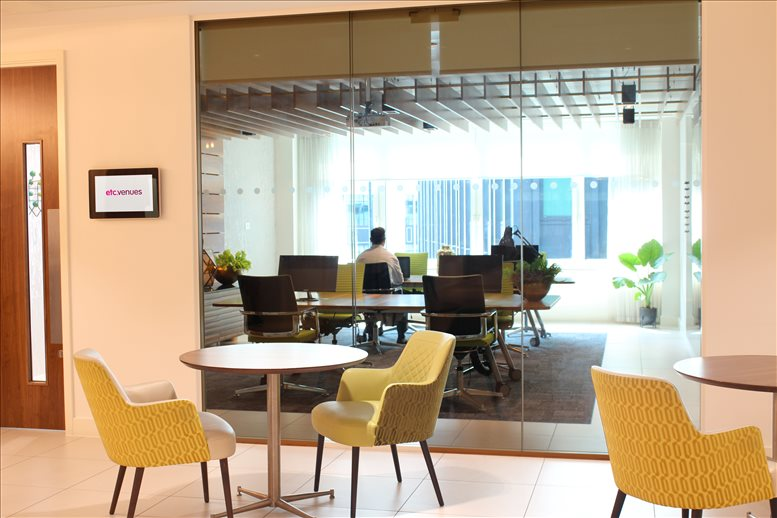 Photo of Office Space on 8 Fenchurch Place Fenchurch Street