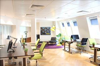 Photo of Office Space on 8 Fenchurch Place - Fenchurch Street