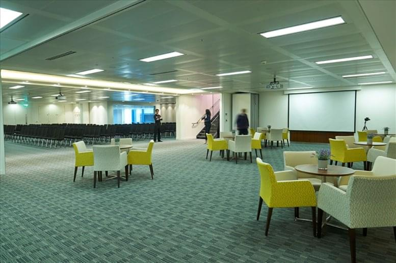 Office for Rent on 200 Aldersgate, City of London Barbican