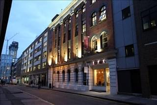 Photo of Office Space on 