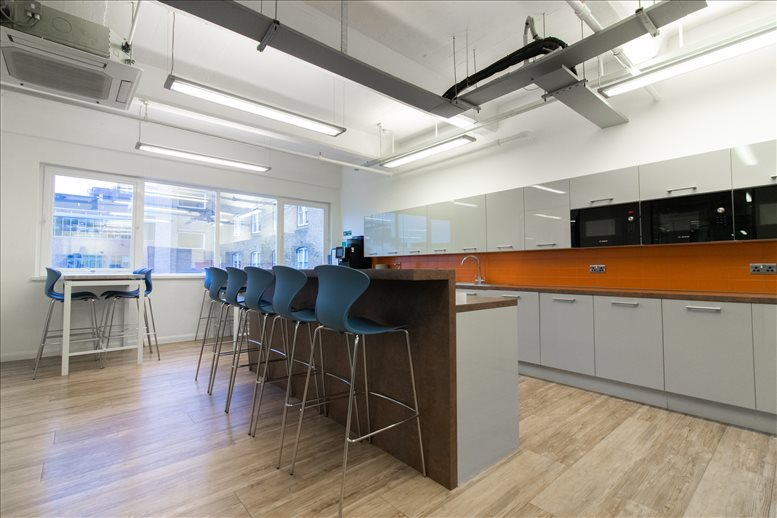Picture of Harling House, 51 Great Suffolk Street Office Space for available in Southwark