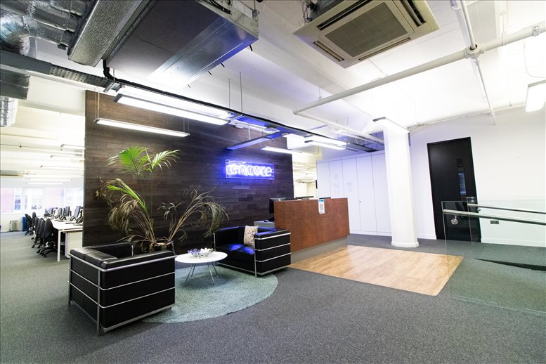 Office for Rent on Harling House, 51 Great Suffolk Street Southwark
