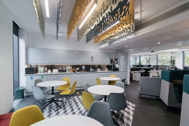 Image of Offices available in South Bank: One Valentine Place
