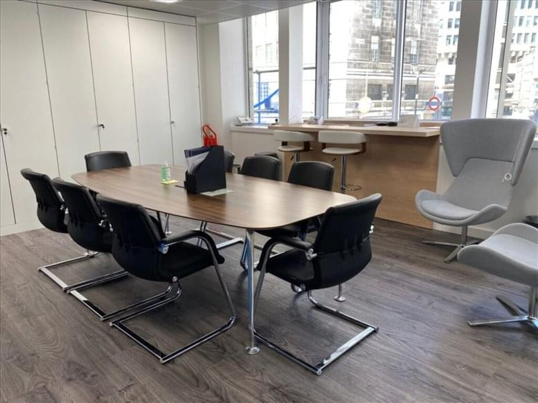 Office for Rent on 36 Broadway, Westminster St James's Park