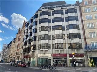Photo of Office Space on 36 Broadway, Westminster - St James's Park