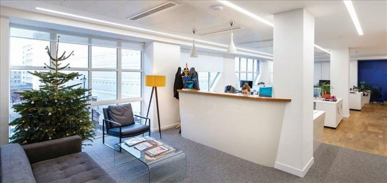 65 Chandos Pl, Covent Garden Office for Rent Covent Garden