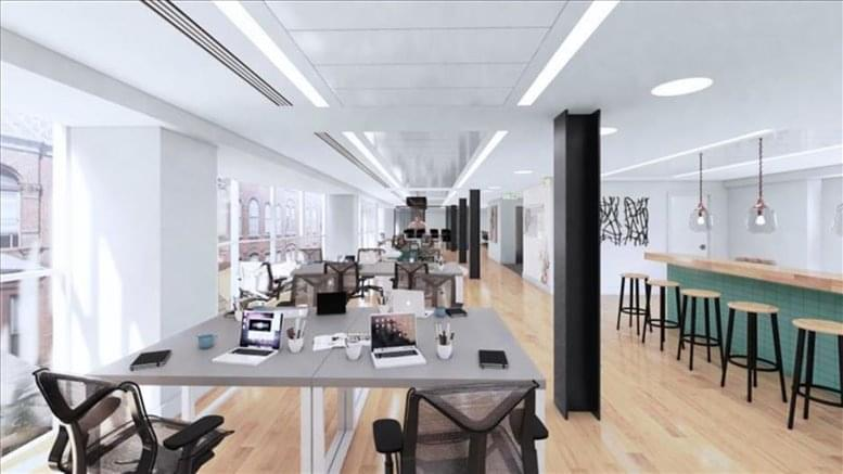 Picture of 65 Chandos Pl, Covent Garden Office Space for available in Covent Garden