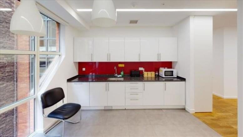 Office for Rent on 65 Chandos Pl, Covent Garden Covent Garden