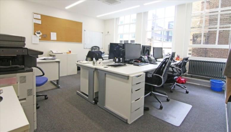 134 Wigmore St, Marylebone Office for Rent Marble Arch