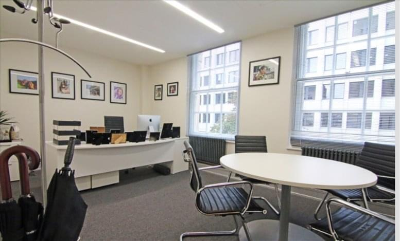 Office for Rent on 134 Wigmore St, Marylebone Marble Arch