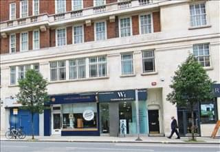 Photo of Office Space on 134 Wigmore St, Marylebone - Marble Arch