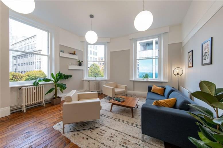 30 Binney Street, Mayfair available for companies in Bond Street