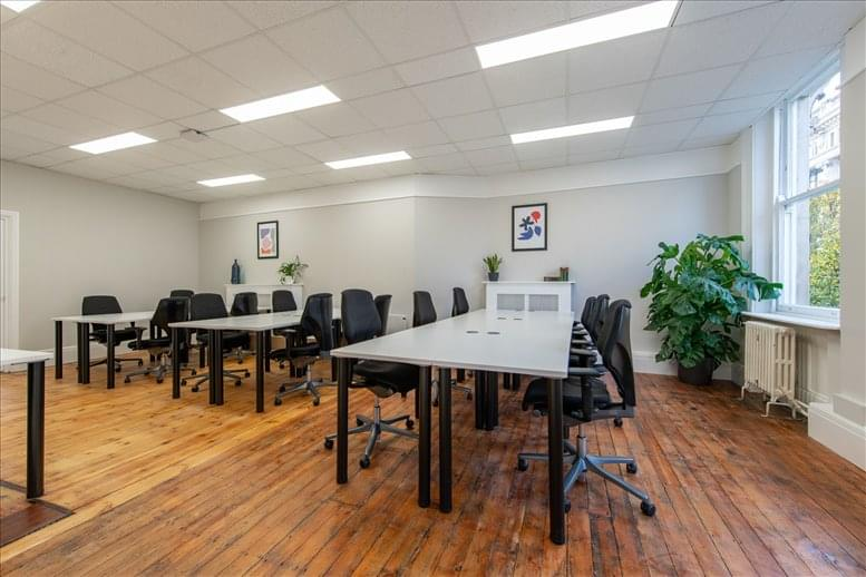 Photo of Office Space on 30 Binney Street, Mayfair Bond Street